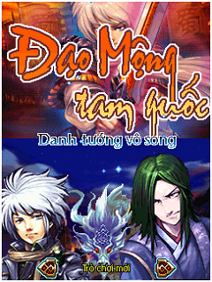 download dao mong tam quoc cho android java