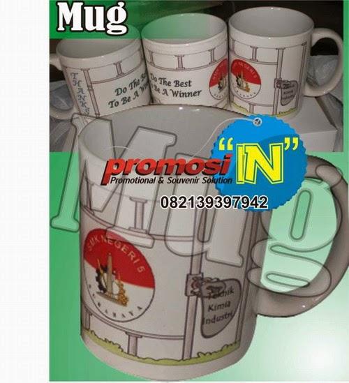 Mug, Supplier Mug Unik,  Mug Surabaya, Supplier Mug Sablon, Mug Souvenir, Mug Promosi