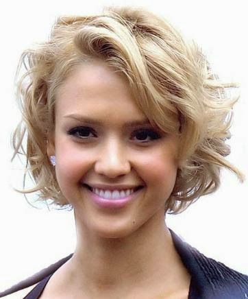 Beauty short hairstyles