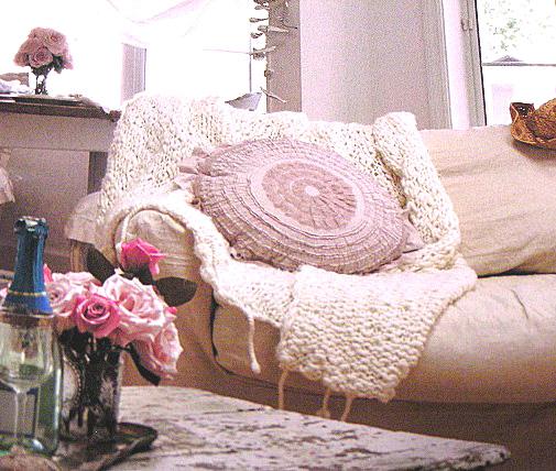 Casa romantica shabby chic houses plans designs - Casa romantica shabby chic ...