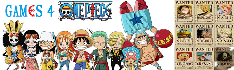 One Piece Pirate Battle PC Games Download