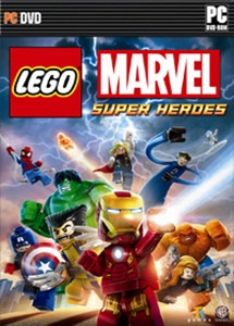LEGO Marvel Super Heroes donwload gratis para pc