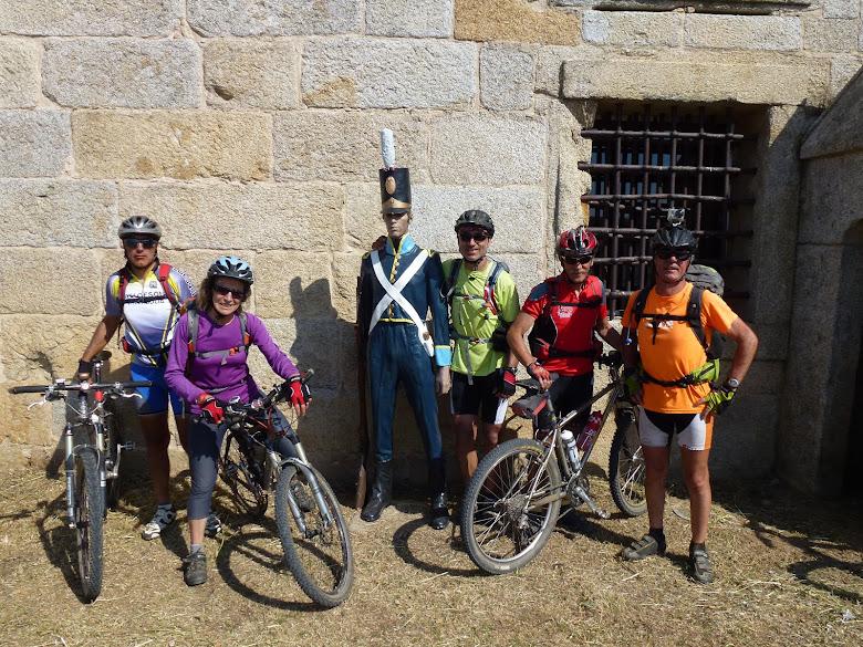 13 días en la TransPortugal. Días 3 y 4