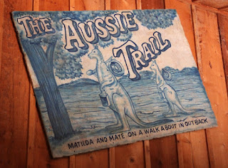 The Aussie Trail