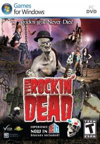 The Rockin Dead full free pc games download +1000 unlimited version