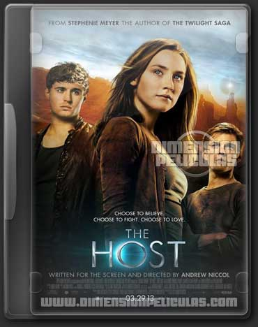 The Host (HDRip Inglés Subtitulada) (2013)