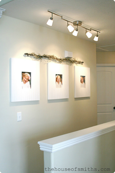 Installing a new lighting fixture in your home really is something that any  homeowner can do  Not only can it brighten up your space  but it can also  be a  DIY  Shopping for   Installing new Lighting Fixtures. Install Track Lighting On Wall. Home Design Ideas