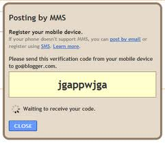 Blogspot post through phones, post through mobile phone in blogger,blogging through iphone, post through tab  in blogger