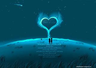 Powerful Love