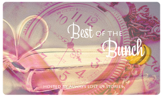 Best of the Bunch ~ March 2014