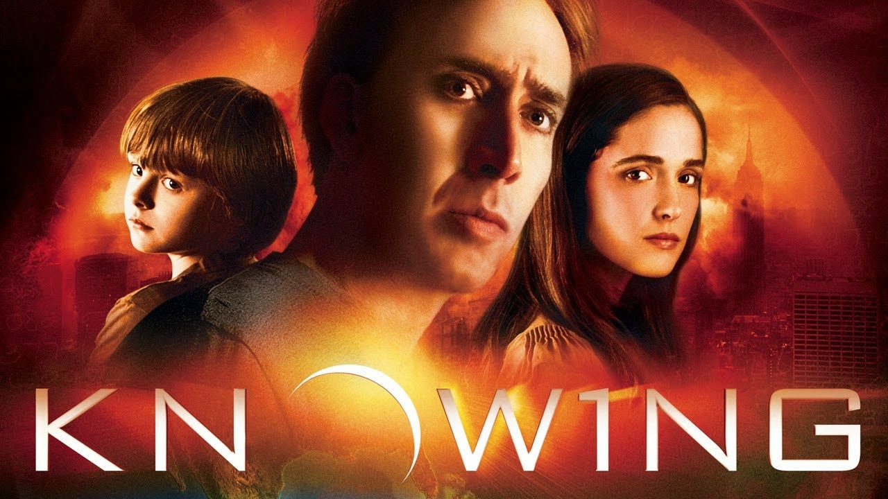 Knowing Movie Know1ng aka Knowing [2...