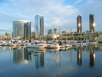 Travel Guide to San Diego, California Attraction