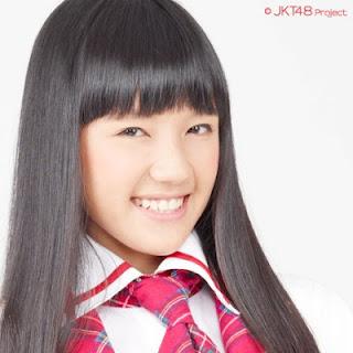profil Cindy Gulla jkt48