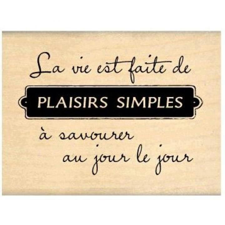 Bon Samedi Plaisirs+simples