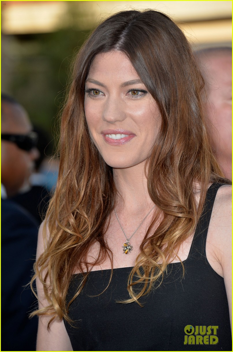 celeb diary michael c hall amp jennifer carpenter la