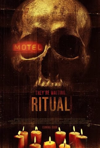 Ritual – DVDRip AVI + RMVB Legendado