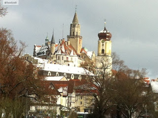 castle of sigmaringen