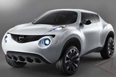 Nissan Juke Ditarik Dari Pasar