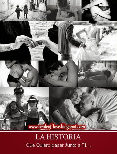 amor historia