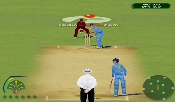 Cricket Ultimate Game - Play online at