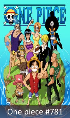 Leer One Piece Manga 781 Online Gratis HQ