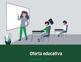 OFERTA EDUCATIVA 2020-21