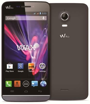 Wiko Tegra 4i LTE Smartphone