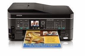 EPSON Artisan 630 Series(EN) Printer Driver Download For Windows 32bit/64bit