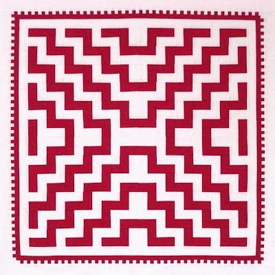 Stairstep Quilt Patterns