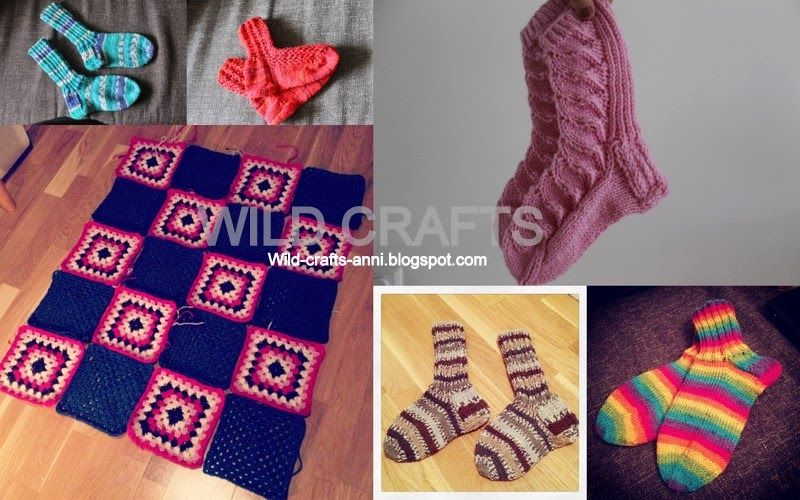 Wild Crafts