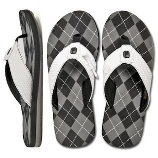 Fandalz Golf Sandal