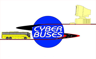 Visita Cyber Buses