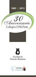30 Aniversario Colegio de la UNLPam