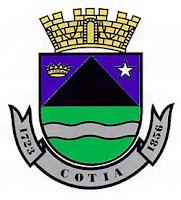 Brasão de Cotia - SP