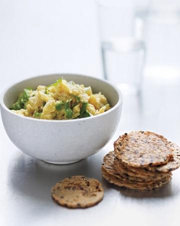 faudzil.blogspot.com: HEALTH EATING - Savory Snacks Under 200 Calories