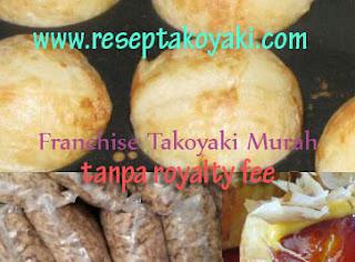 waralaba takoyaki
