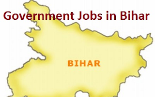 Latest Govt Jobs In Bihar