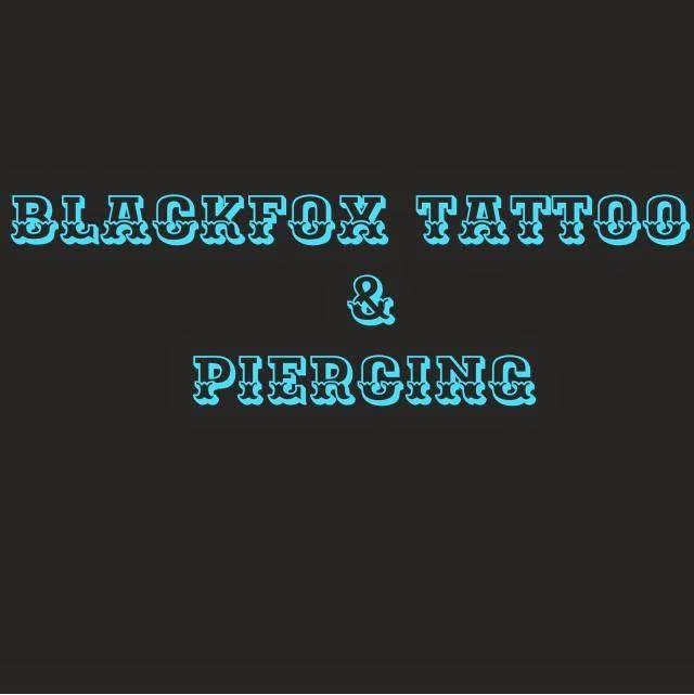 Black Fox Tattoo