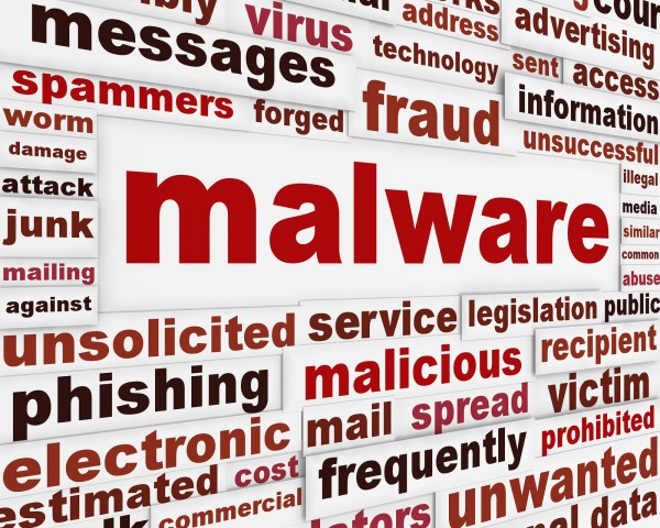 The Worst Malware Ever