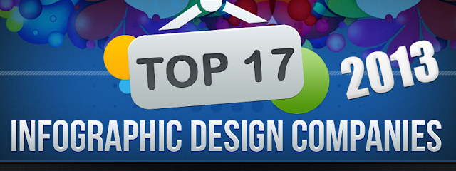 17 Most Popular Infographic Design Companies : image 1