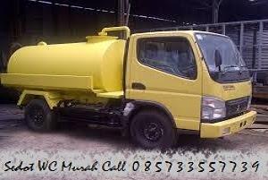 Jasa Tinja dan Sedot WC Nginden Jangkungan 085100926151