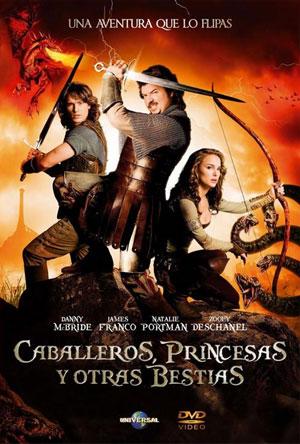 Caballeros Princesas Y Otras Bestias DVDrip 2011 Español Latino Comedia Un Link PutLocker
