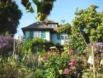 Το σπίτι του Hermann Hesse<br>και της Maria Bernoulli