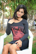 Actress Priyanka latest hot stills-thumbnail-14