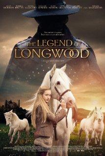 A Lenda de Longwood Dublado