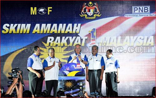 SARA 1 Malaysia