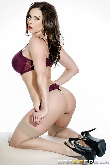 Kendra Lust - Kendra Gets Loose For Big Members (Pornstars Like It Big)