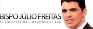 BLOG BISPO JÚLIO FREITAS