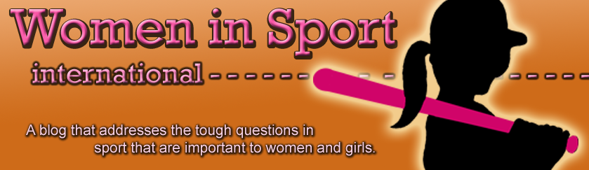 Women in Sport International Blog