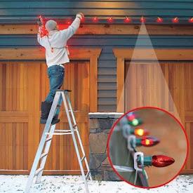 NEW COLUMN: Saving Christmas Decor...
